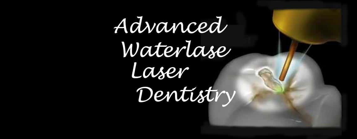 Austin Laser Dentistry – Dental Laser Applications