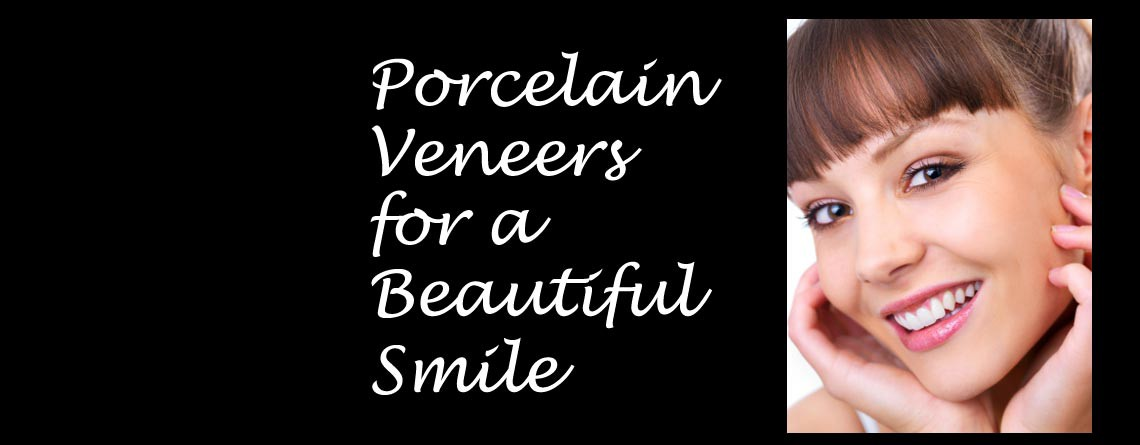 Porcelain Veneers from Your Austin Dentist