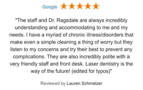 Dentist Reviews - Austin Dentist - Helen Ragsdale DDS